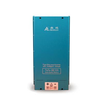 CRV-S series Low frequency Vehicle mounted inverter