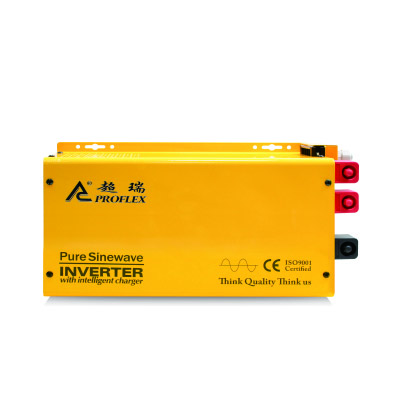 CRV-B series Low frequency Vehicle mounted inverter