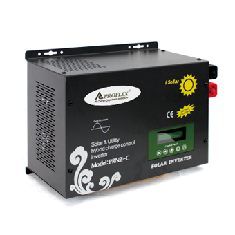 PRNZ-C Series Off grid solar hybrid inverter
