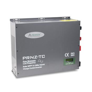 PRNZ-TC Series Off grid solar hybrid inverter