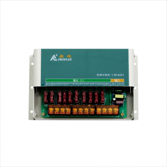 CRVDK series Vehicle electronic control system