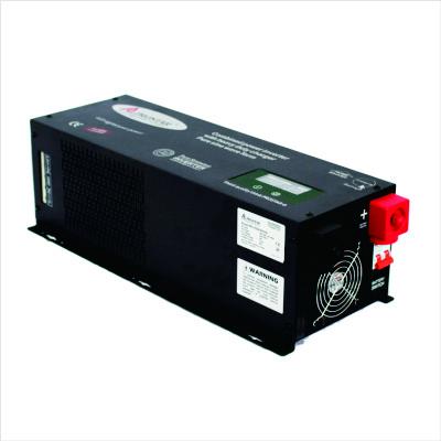 PRC-PSW-4000D户用工频逆变电源