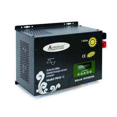 PRNZ-3000C太阳能控制逆变一体机