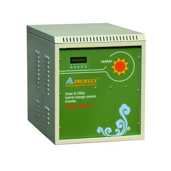 PRNZ-4000C太阳能控制逆变一体机