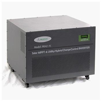 PRNZ-5000TC太阳能控制逆变一体机