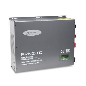 PRNZ-1500TC太阳能控制逆变一体机
