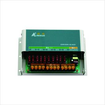 CRVDK-5(AC)车辆电控系统