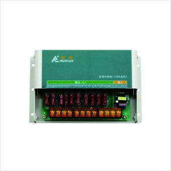 CRVDK-10(AC)车辆电控系统