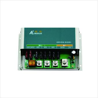 CRVDK-5(DC)车辆电控系统